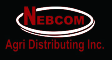 NEBCOM Agri Distributing Grain Vacs